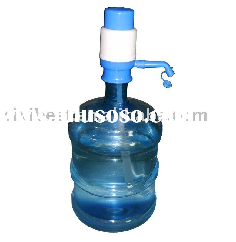 Hand Water Pump for Bottle Water BR-09