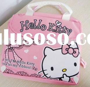 Hello Kitty Laptop Sleeve Neoprene Bag and Case (WBT-006)