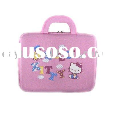 Hello Kitty Laptop bag Computer bag note book bag A1252 on sale wholesale