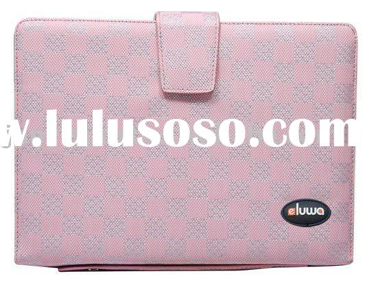 "Hot Pink Laptop case for 10""-15"""