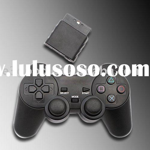 Multiplate game controller for PC/PS2/PS3 games