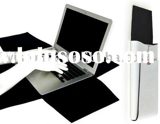 Neoprene Laptop Sleeve ,Computer Rolling Case