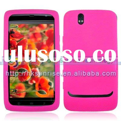 Pink Silicone Case Cover for Dell Streak