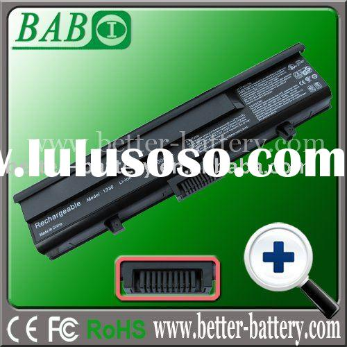 Replacement Laptop Battery XPS M1330 PU556 PU563 WR050 WR053 1318(11.1V 56WH 6Cell)