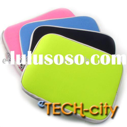 Sleeve Case Protective Cushion Laptop Bag for Acer Aspire One 10-inch 8.9-inch