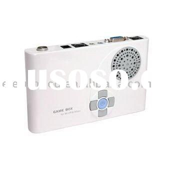 TV Game Box for Wii / PS2 / PS3 / XBOX
