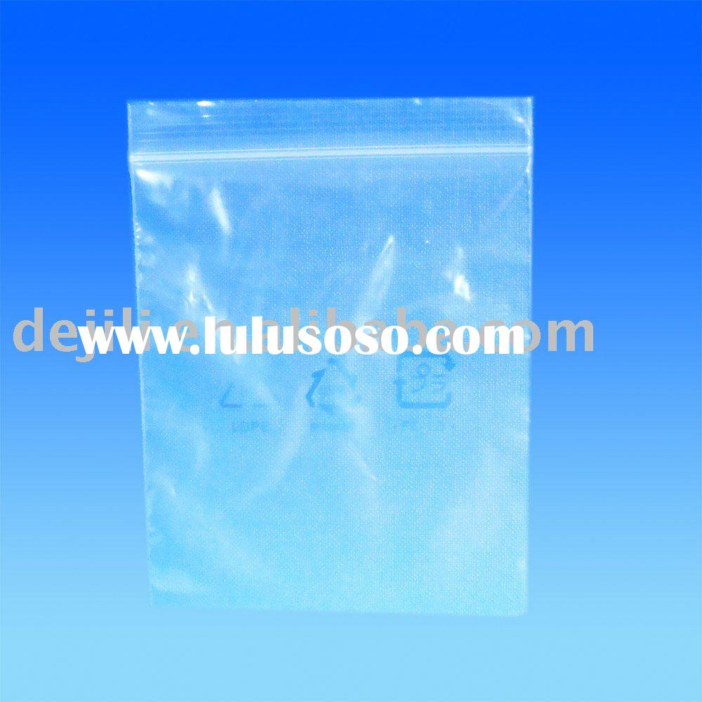Zipper bag,zip lock bag,plastic bag