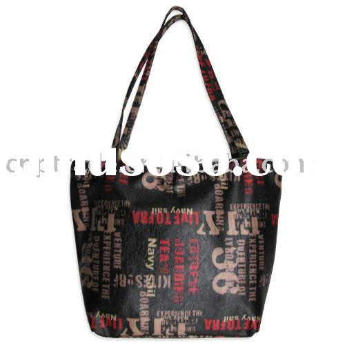 fashion ladies' tote bags