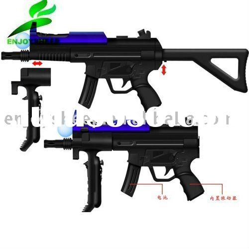 game Sharp Shoot gun for PS3 Move, For PS3 move PS3 Move Sharp Shoot gun