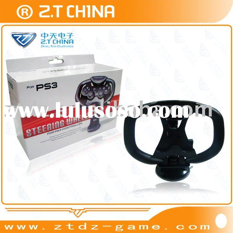 steering wheel joystick for PS3 sony playstation 3 slim
