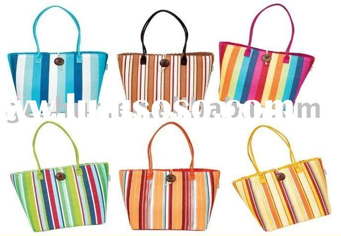 canvas beach bags, canvas beach bags Manufacturers in LuLuSoSo.com ...
