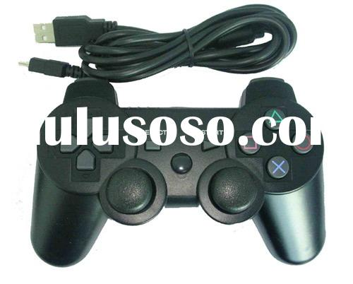 video game controller for ps3 game player