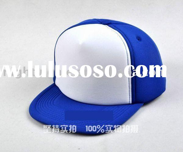wholesale discount blank fiited flex fit  plain sports baseball caps hats for sale