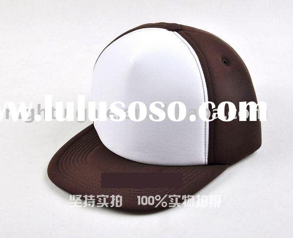 wholesale discount fiited flex fit blank plain sports baseball caps hats