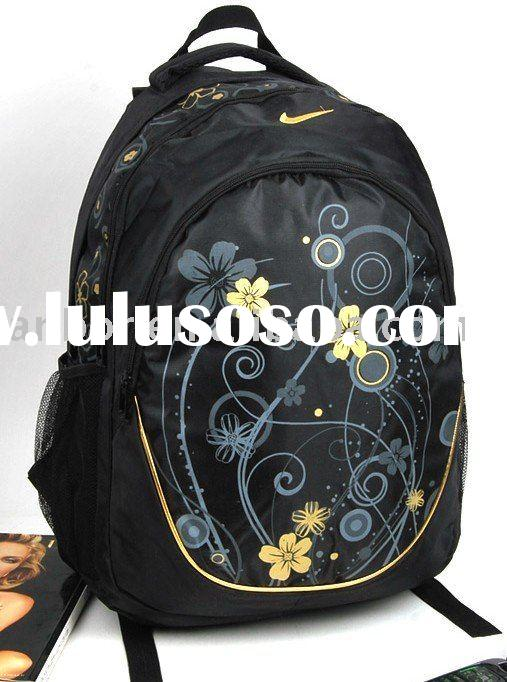 Baigou cheap school bag girl's best school backpack