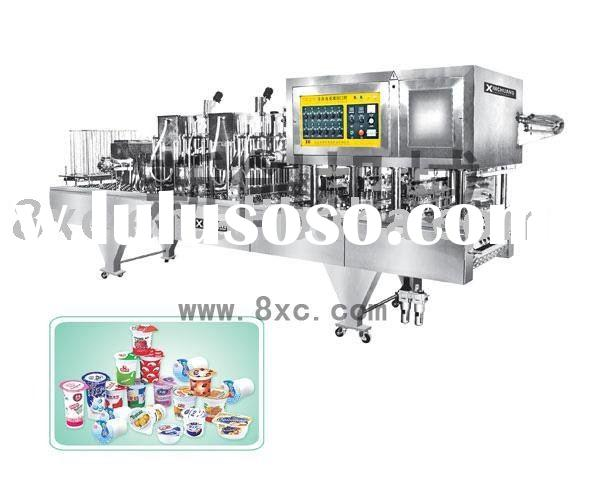 CFD-16 mineral water cup filling and sealing machine-08