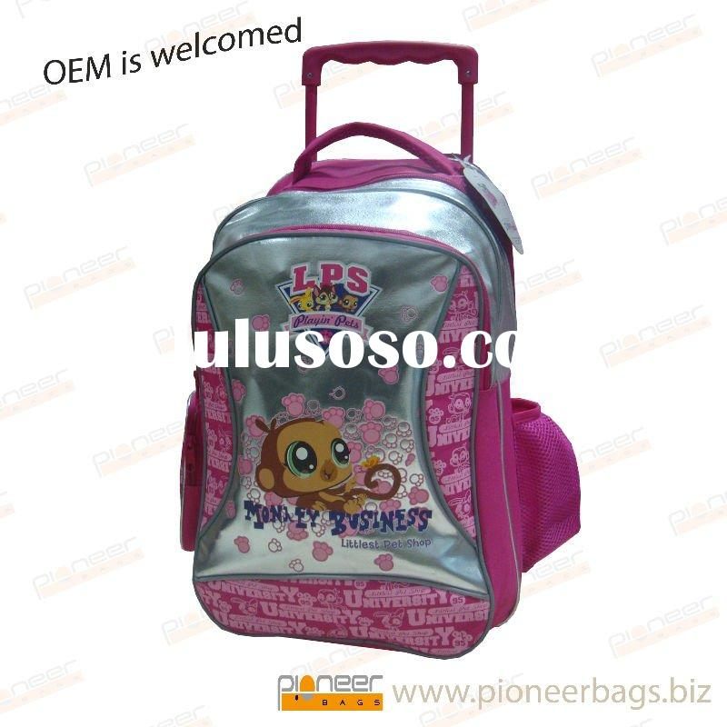 Fancy school bags #155019