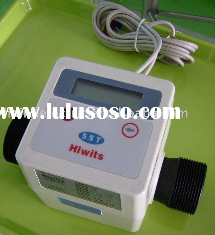 Heat Meter-Hiwits Heat Meter-Thermal Energy Meter- SST Technology