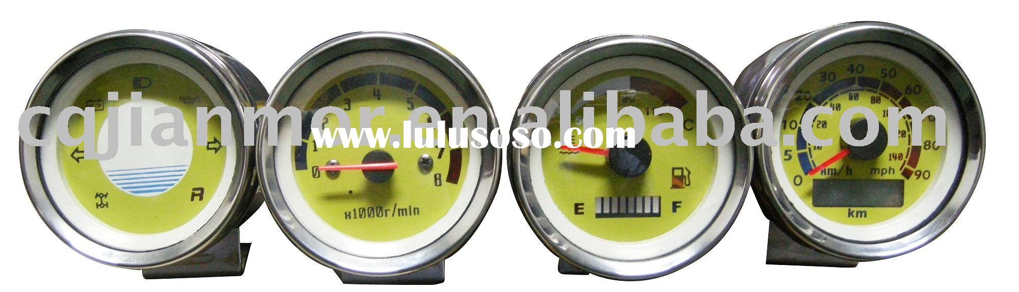 JT800 UTV Digital meter of motorbike parts