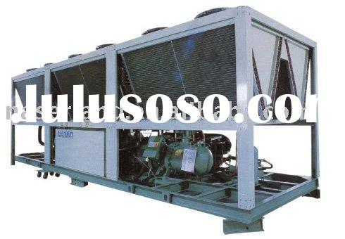 Kuala Lumpur single screw air chiller-naser double screw air chiller-china screw air chiller