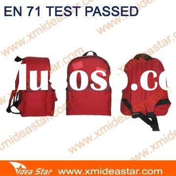 M2 polyester back to school backpack