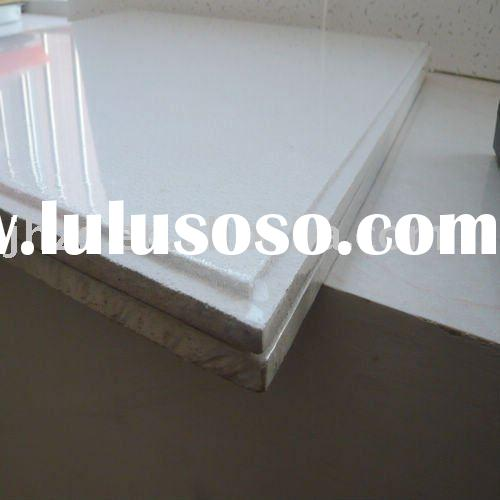 Wet-formed mineral fiber ceiling board manufacturer