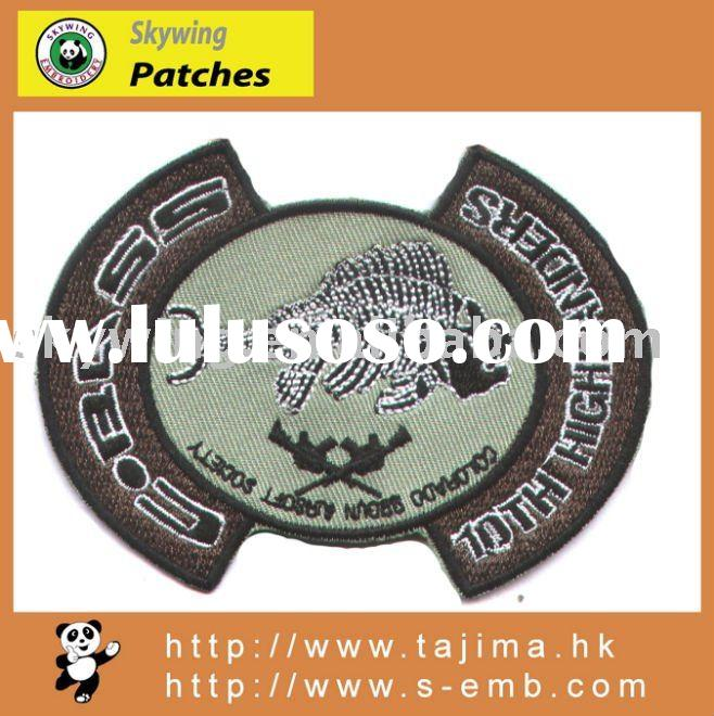 Iron Patch| iron on patches sew-on embroidered patches Wholesale