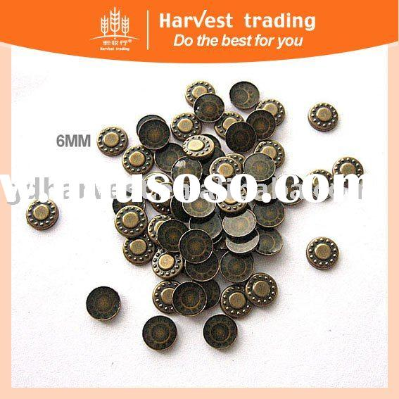 fashion Hot Fix rhinestone of  garment trimming
