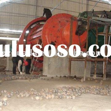 huada ball mill plant used for mineral processing plant