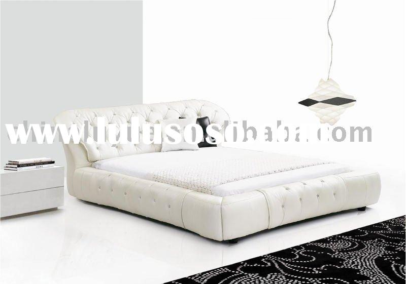 king bed size furniture(B2026)