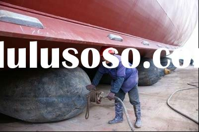 marine airbag high performance fine work salvage airbag