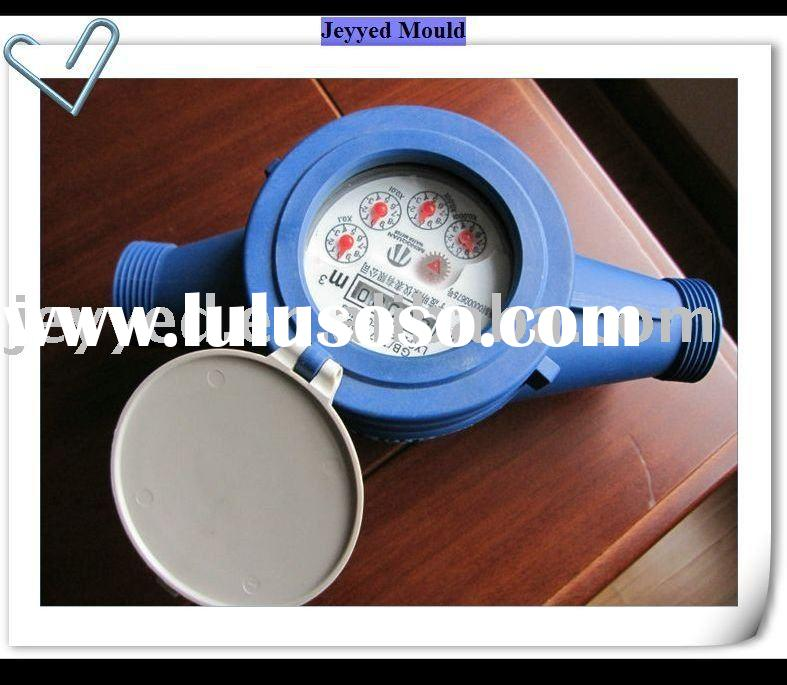 plastic water meter mould