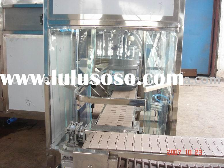 pure water plant/mineral water plant