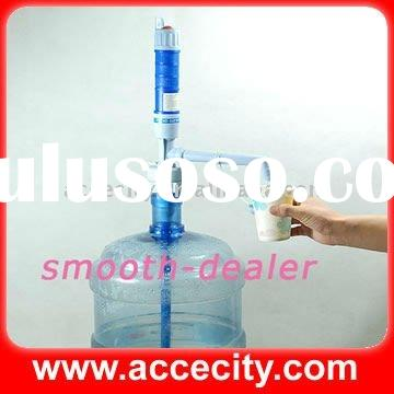 5 Gallon Electric Pump Hand Dispenser Water Bottle
