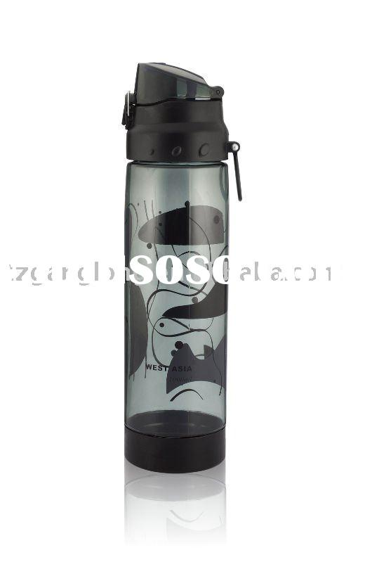 BPA  FREE   plastic  PETG sports water   bottles