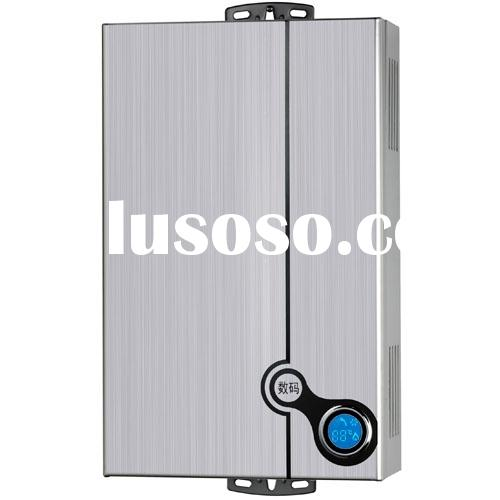 Gas Water Heater, Tankless Gas Water Heater