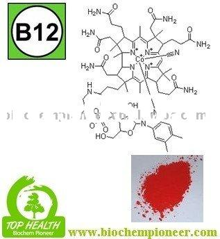 Vitamin B12 Water-soluble Feed Additive
