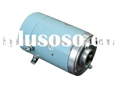 12V hydraulic unit.G2 dc motor   oil pump dc motors