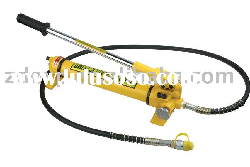CP-700 Hydraulic hand Pump, hydraulic pump, manual hydraulic pump