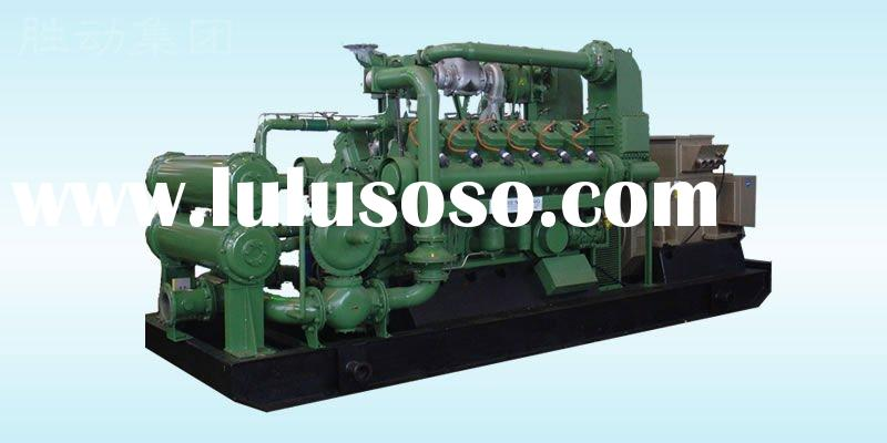 Coal Mine Methane Generator Set