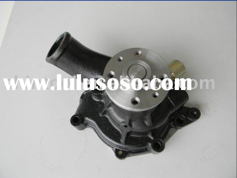 ISUZU 6BG1 engine parts Water Pump