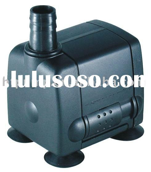 Multi-function Submersible Pump, Fountain Pumps, Submersible Pump, HQB-3