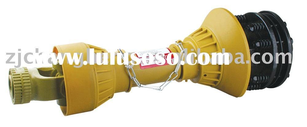 Pto Shafts Driveline : Gearbox for agricultural machine