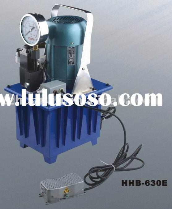 Pedal Switch Electric Hydraulic Pump HHB-630E