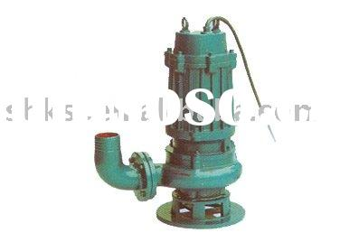 QWSeries Submersible Sewage Pumps
