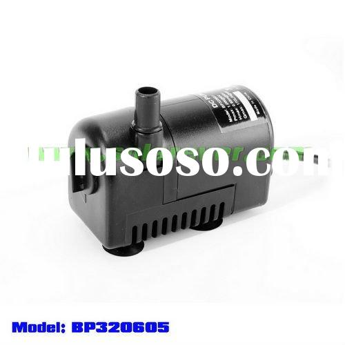 Submersible Water Fountain Pump (BP320605)