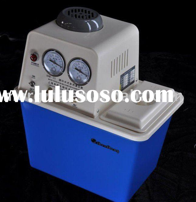 Top Quality Portable Small Vacuum Pump matched for Rotary Evaporators or Glass Reactors