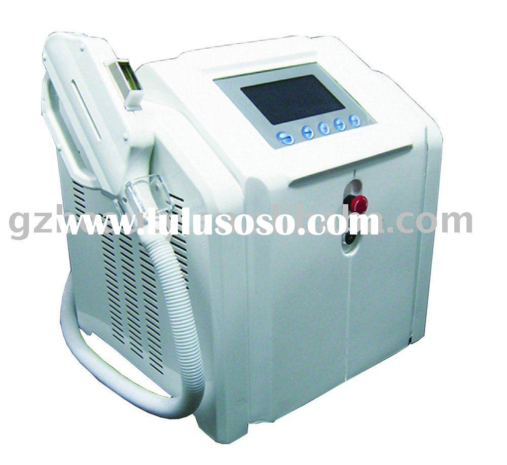 WL-02 IPL hair removal and skin rejuvenation equipment