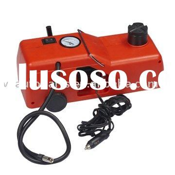 car accessories-car jack-hydraulic jack-12V electric air pump jack