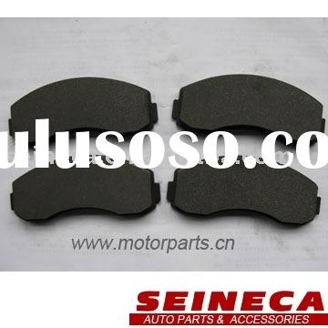 ceramic brake pad,auto brake pad,disc brake pad,car brake pad,front brake pad ,sintered brake pad,br